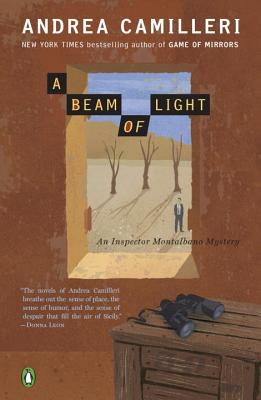 A Beam of Light (An Inspector Montalbano Mystery #19) Cover Image