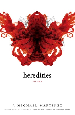 Heredities (Walt Whitman Award of the Academy of American Poets) Cover Image