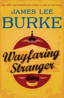 Cover for Wayfaring Stranger