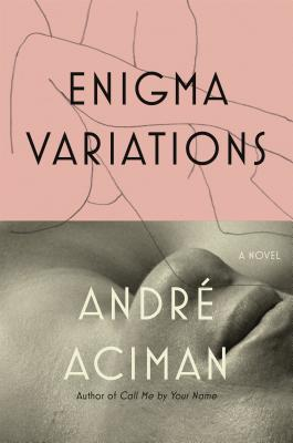 Enigma Variations Cover Image