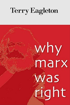 Why Marx Was Right Cover
