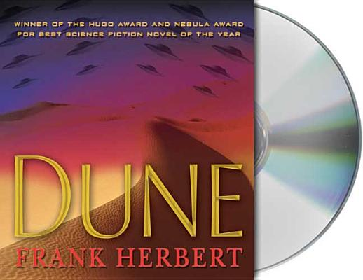 Dune: Book One in the Dune Chronicles cover