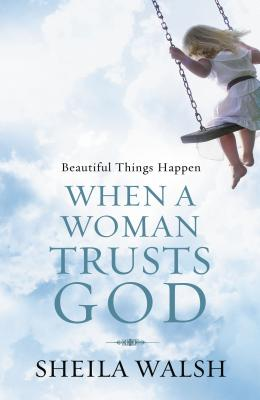 Beautiful Things Happen When a Woman Trusts God Cover