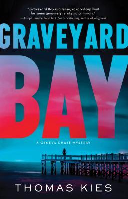 Graveyard Bay (Geneva Chase Mysteries #3) Cover Image