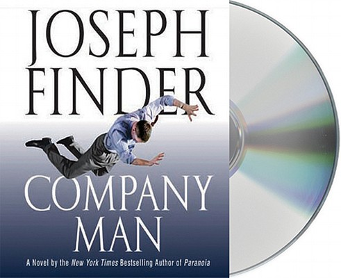 Company Man Cover