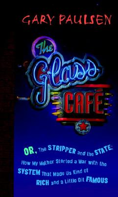 The Glass Cafe Cover