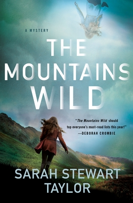 The Mountains Wild: A Mystery Cover Image