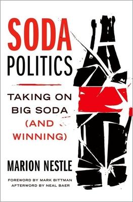 Soda Politics Cover