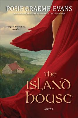 The Island House Cover