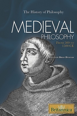 Medieval Philosophy: From 500 to 1500 CE (History of Philosophy) Cover Image