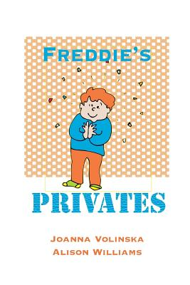 Freddie's Privates Cover Image