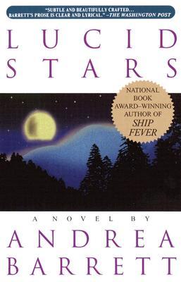 Lucid Stars Cover