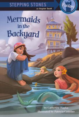 Mermaids in the Backyard Cover Image