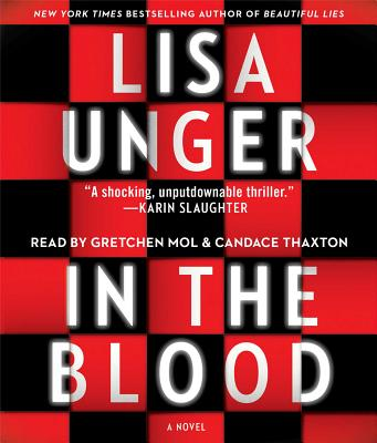 In the Blood Cover Image