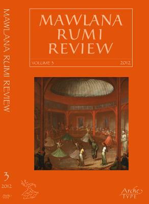 Mawlana Rumi Review: vol.3 Cover Image