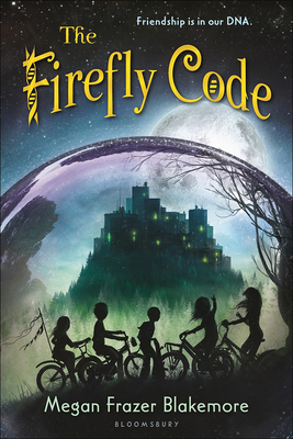 Cover for Firefly Code