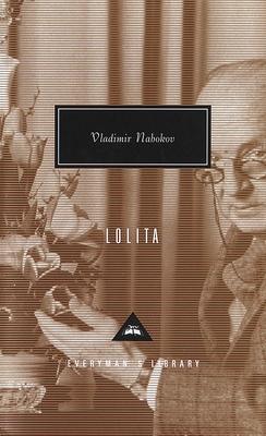 Lolita (Everyman's Library Contemporary Classics Series) Cover Image