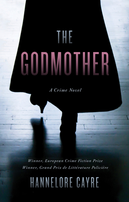 Cover for The Godmother