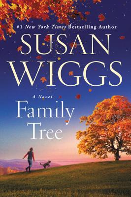 Family Tree: A Novel Cover Image