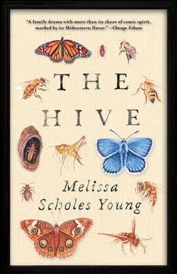 The Hive Cover Image