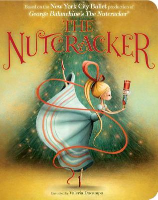 The Nutcracker (Classic Board Books) Cover Image