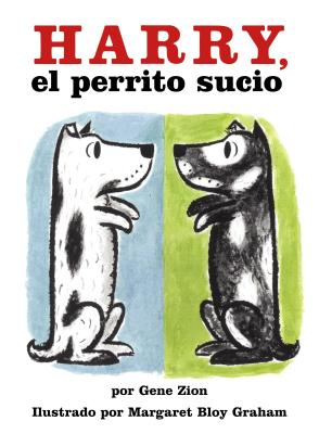 Harry, el perrito sucio: Harry the Dirty Dog (Spanish edition) Cover Image