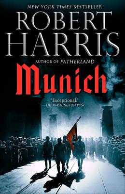 Munich: A novel Cover Image