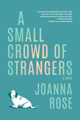 A Small Crowd of Strangers Cover Image