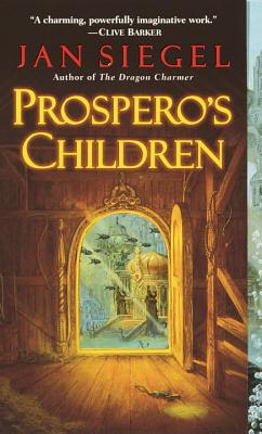 Prospero's Children Cover