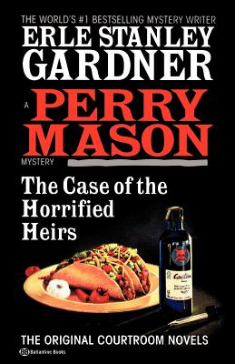 The Case of the Horrified Heirs Cover Image
