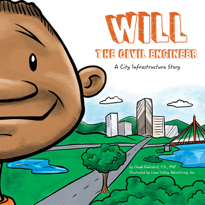 Cover for Will the Civil Engineer