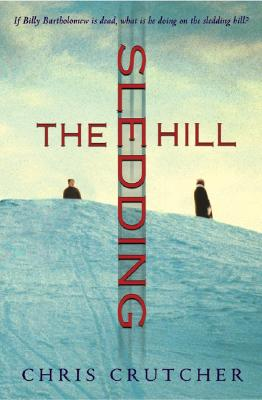 The Sledding Hill Cover