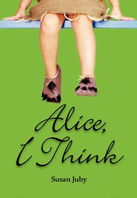 Alice, I Think Cover