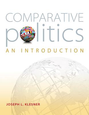 Comparative Politics: An Introduction Cover Image