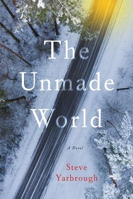 The Unmade World Cover Image