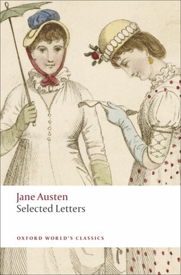 Selected Letters (Oxford World's Classics) Cover Image