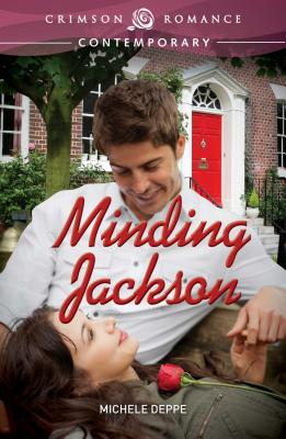 Cover for Minding Jackson