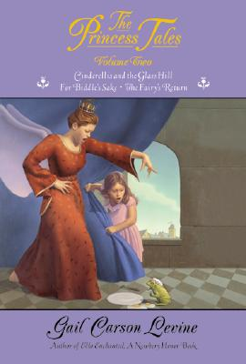 The Princess Tales, Volume 2 Cover Image