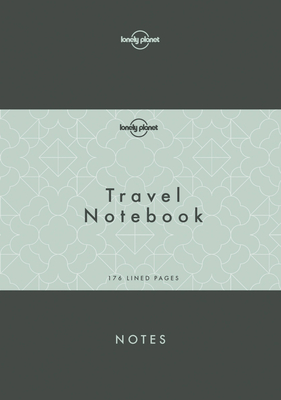 Lonely Planet's Travel Notebook 1 (Journal) Cover Image