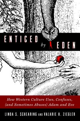 Enticed by Eden Cover