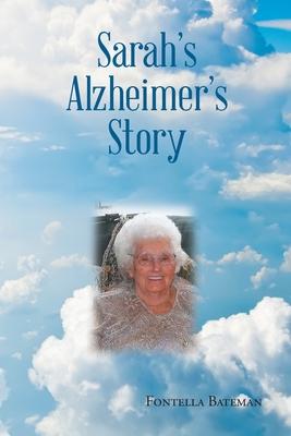 Sarah's Alzheimer's Story Cover Image