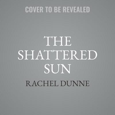 Cover for The Shattered Sun