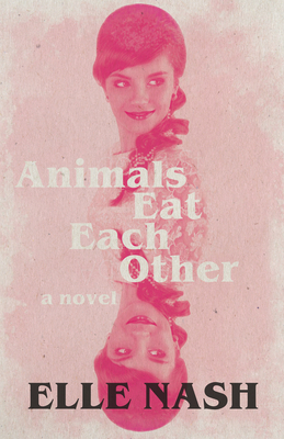 Animals Eat Each Other Cover Image