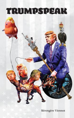Trumpspeak Cover Image