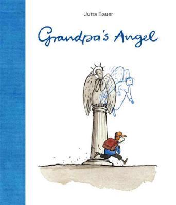 Grandpa's Angel Cover
