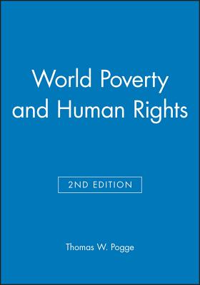 World Poverty and Human Rights Cover Image