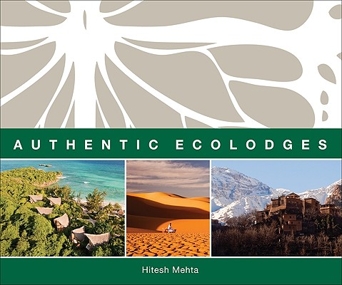 Authentic Ecolodges Cover