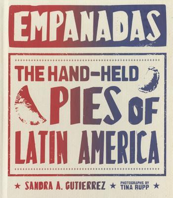 Cover for Empanadas