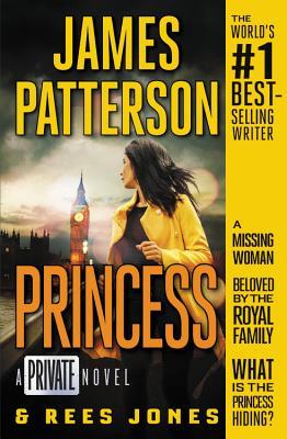 Princess cover image