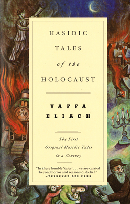 Hasidic Tales of the Holocaust Cover Image